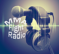 MMA Fight Radio