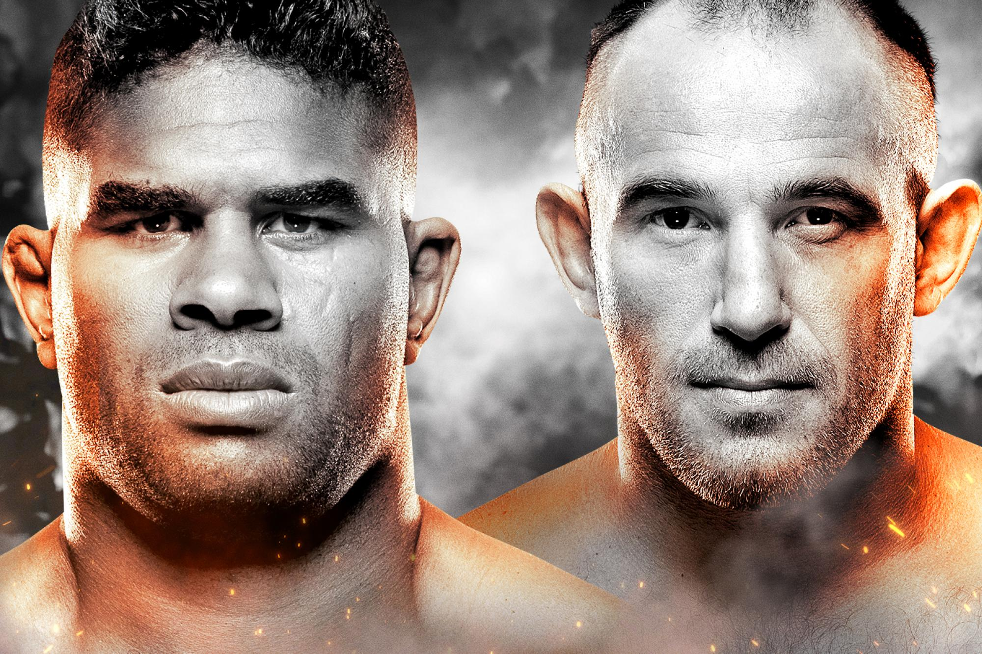 """Alistair Overeem """" It's a Masterpiece Becoming """"- Interview – UFC Fight Night Overeem vs. Volkov"""